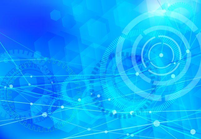 デジタルの波