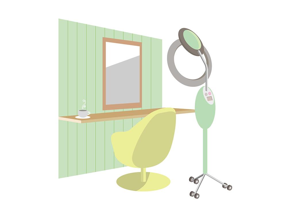美容室の新規オープン