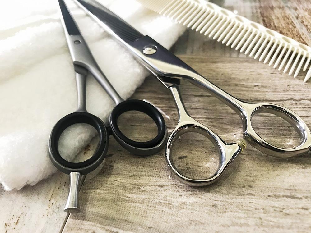 美容師が独立する平均年齢