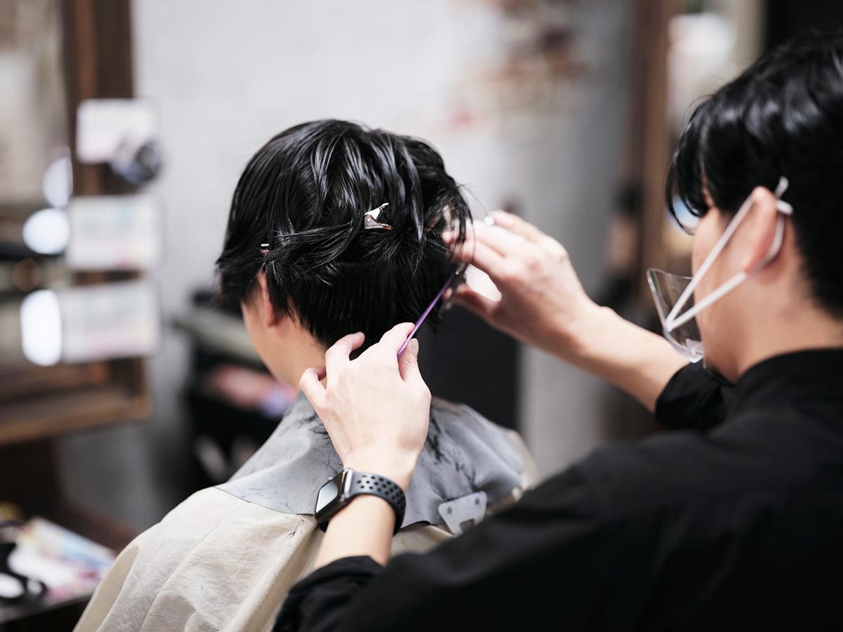 美容師 独立