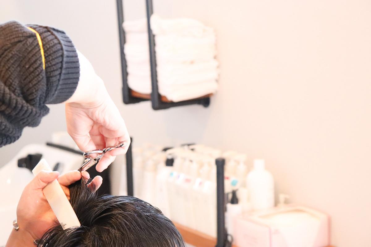 美容師独立