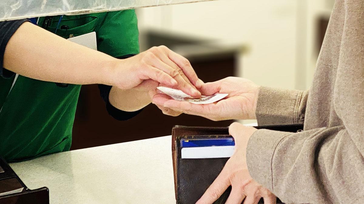 クレジットカード決済のメリット