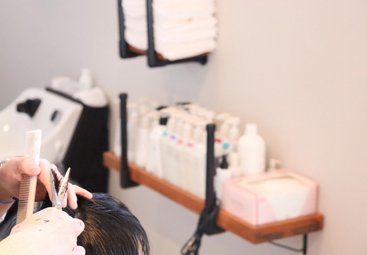 美容学校の就職活動について
